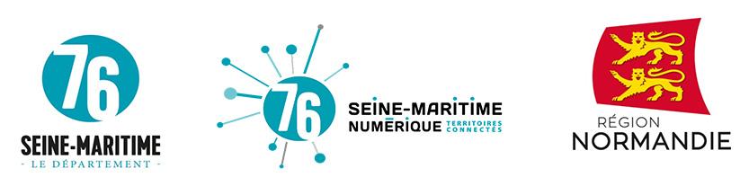 Dpt76 - SMN - Région Communiqué de presse sur le déploiement du THD en Seine Maritime-2